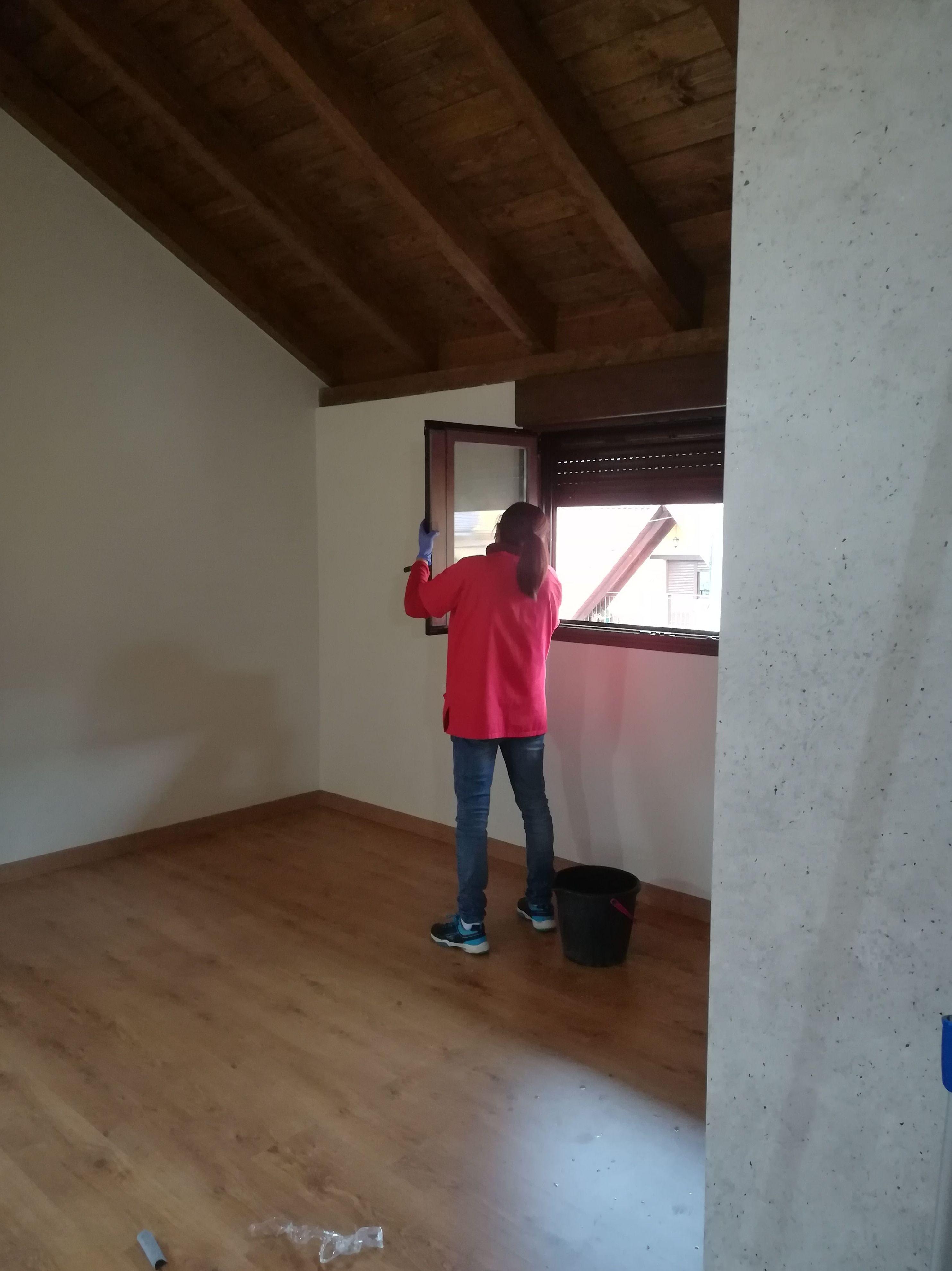 Foto 3 de Empresas de limpieza en Bembibre | Limpiezas Ebenezer
