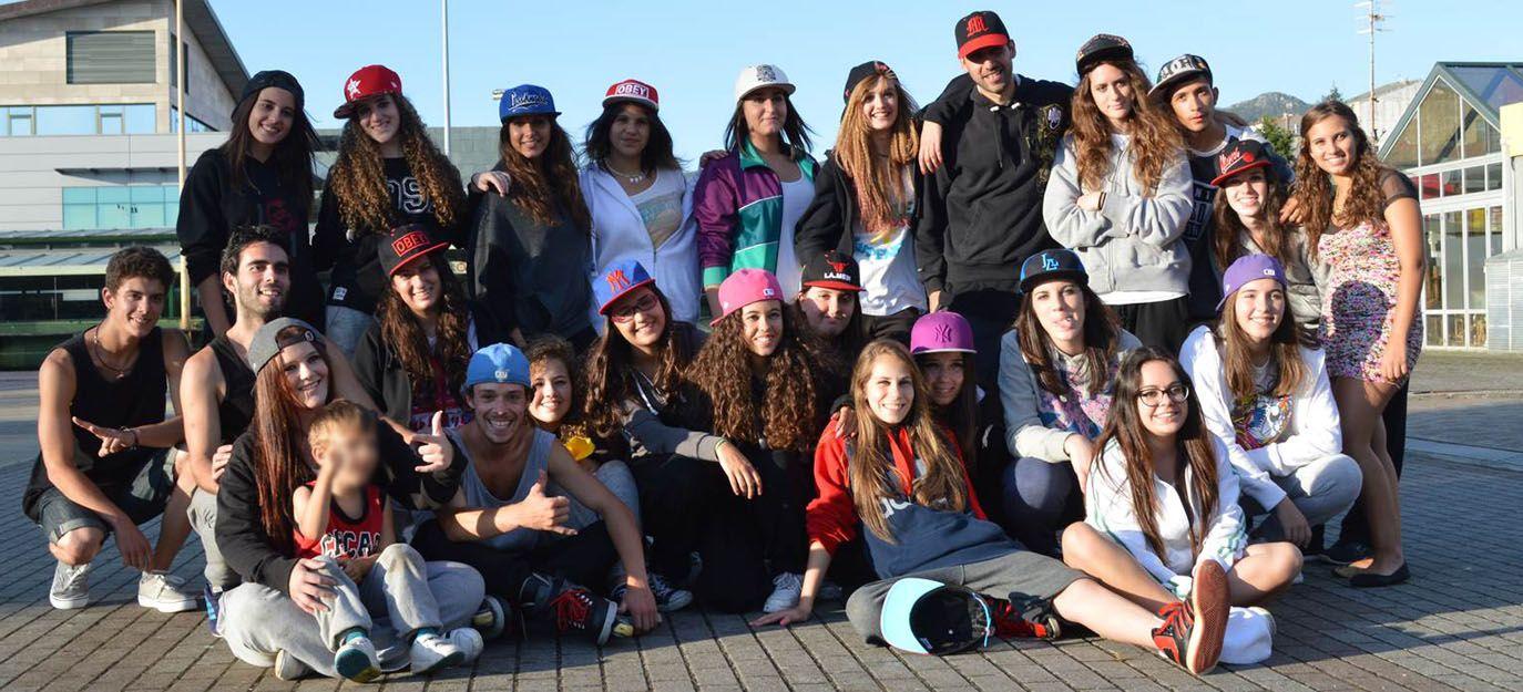 Organización de fiestas en Pontevedra