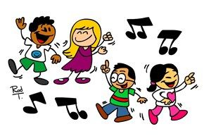 Peque disco: Servicios de Animación sociocultural Nydia