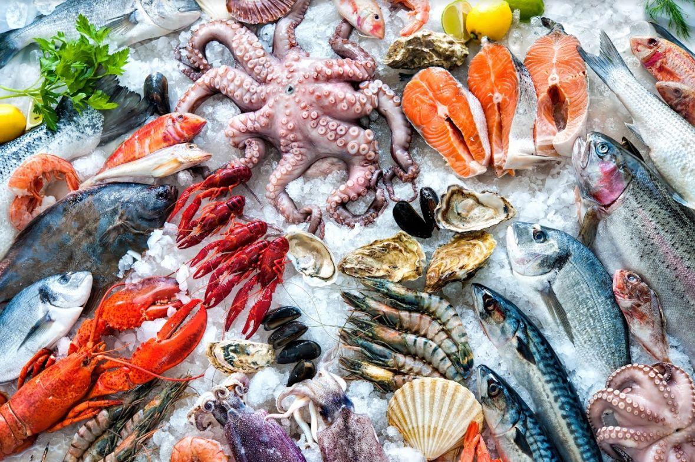 Dónde comer marisco en A Coruña