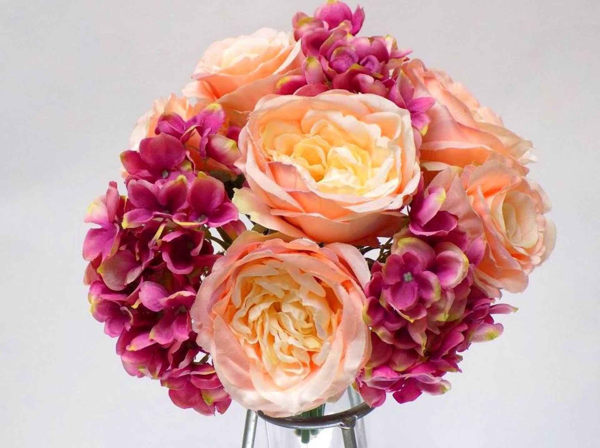 Foto 6 de Flores artificiales en Vilassar de Mar | Fernando Gallego, S.C.P.