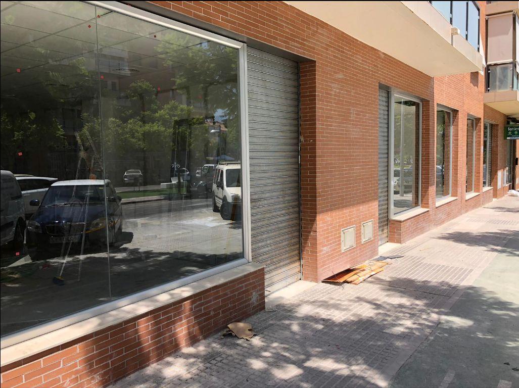Reformas de locales en Sevilla