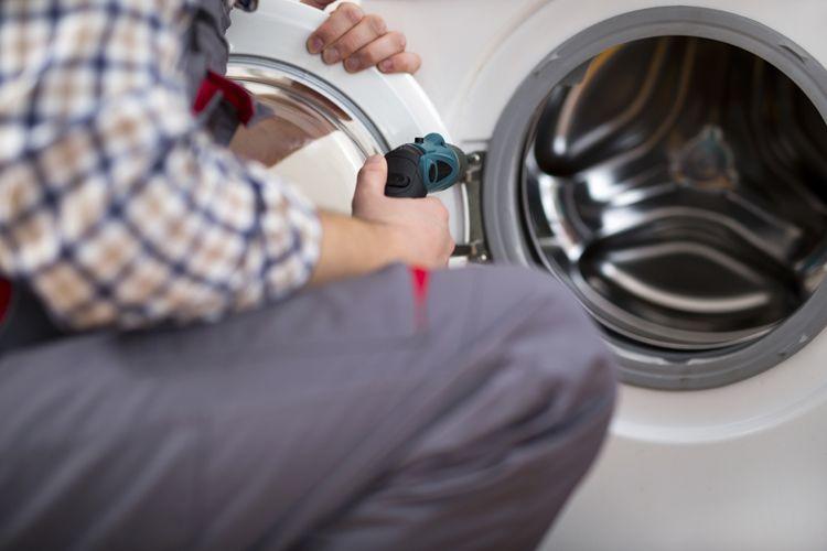 Instalación y reparación de lavadoras