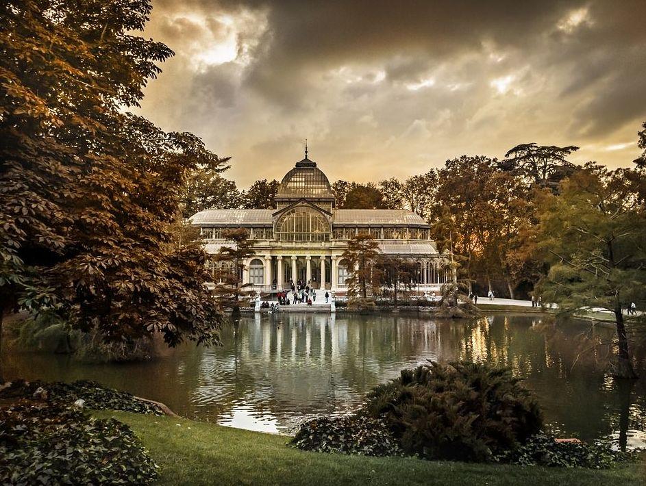 Rutas con Historia por Madrid con juegos de pistas