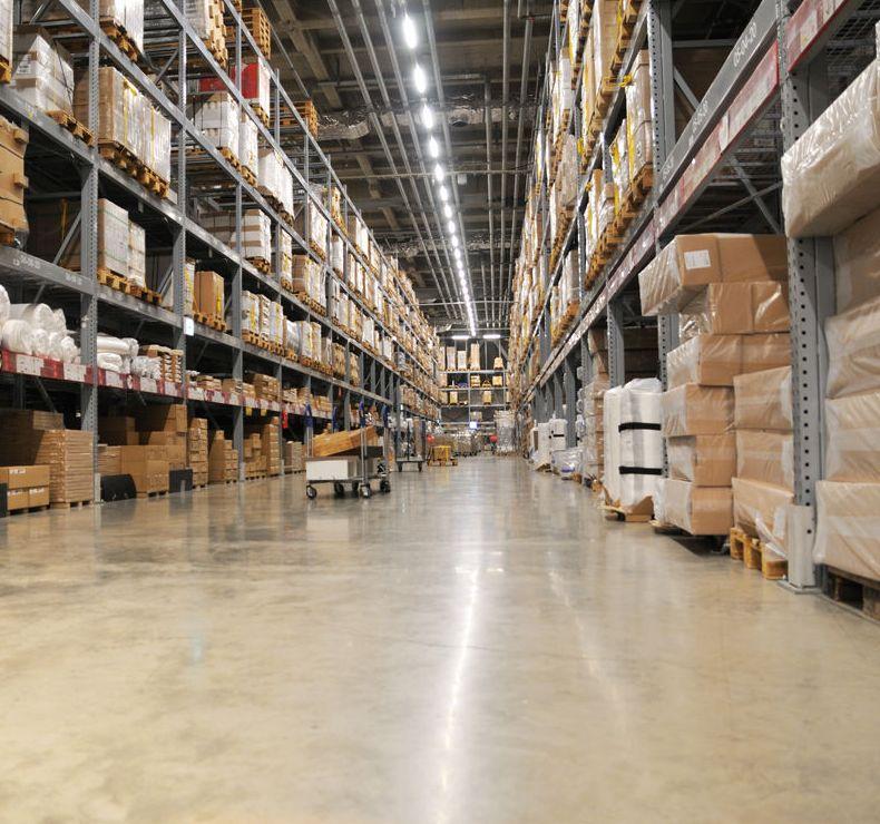Empresa de logística en Valencia, almacén y distribución