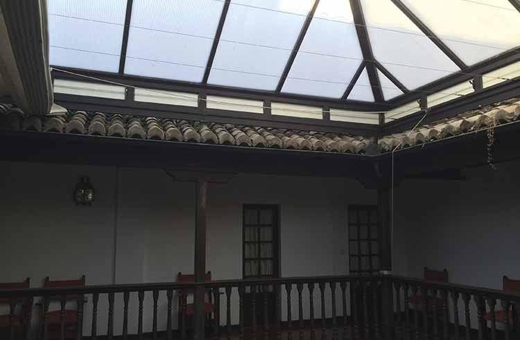 Rehabilitación de edificios Granada