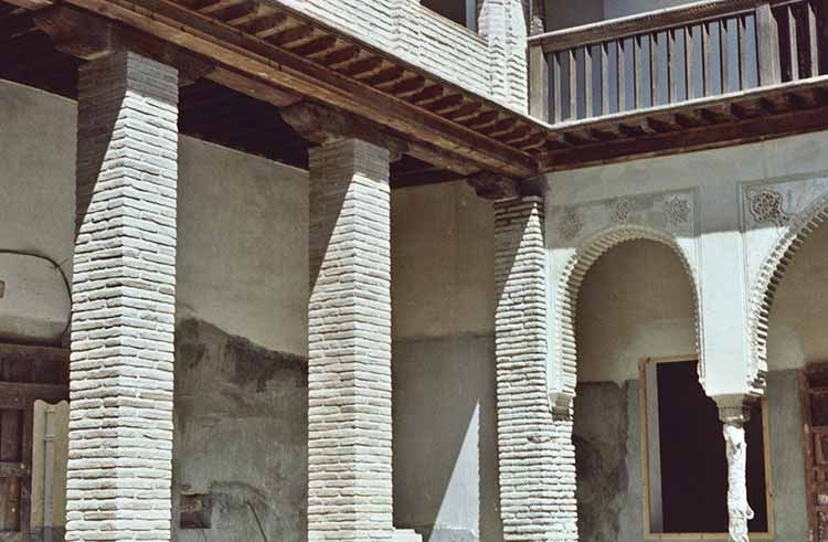 Restauración de edificios Granada