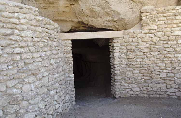 Excavaciones Granada