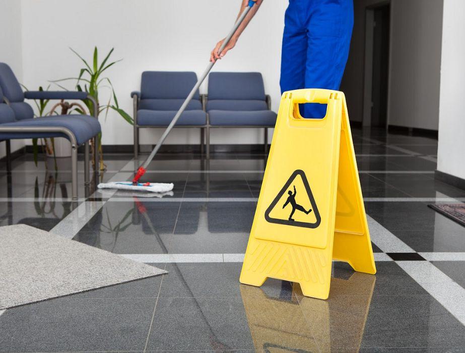 Empresa de limpieza en Guardamar del Segura