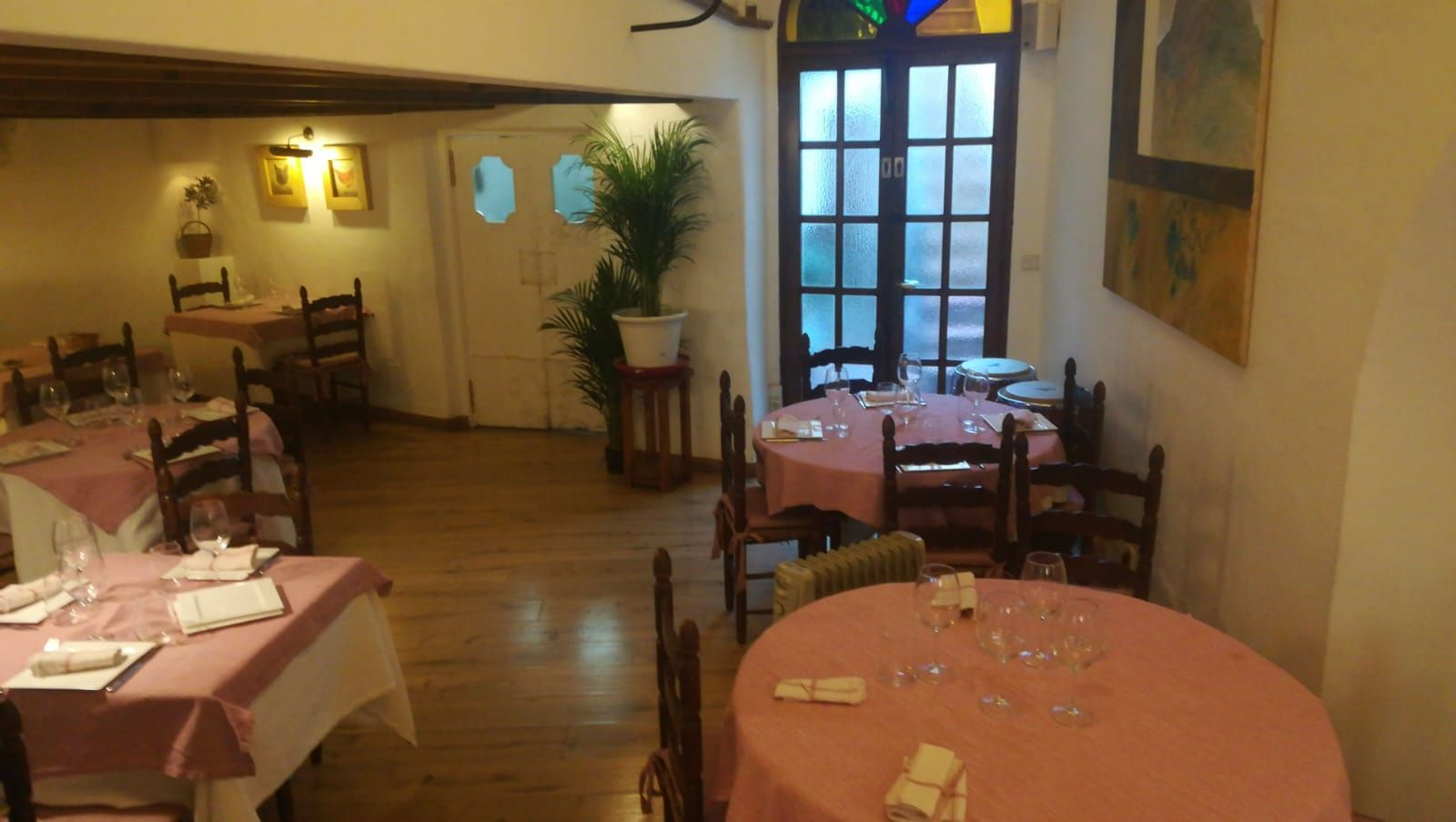 Where to eat in Sóller