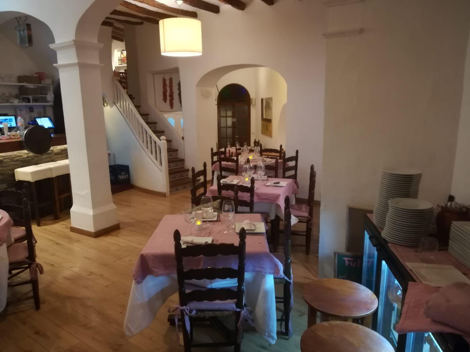 Mallorcan cuisine in Sóller