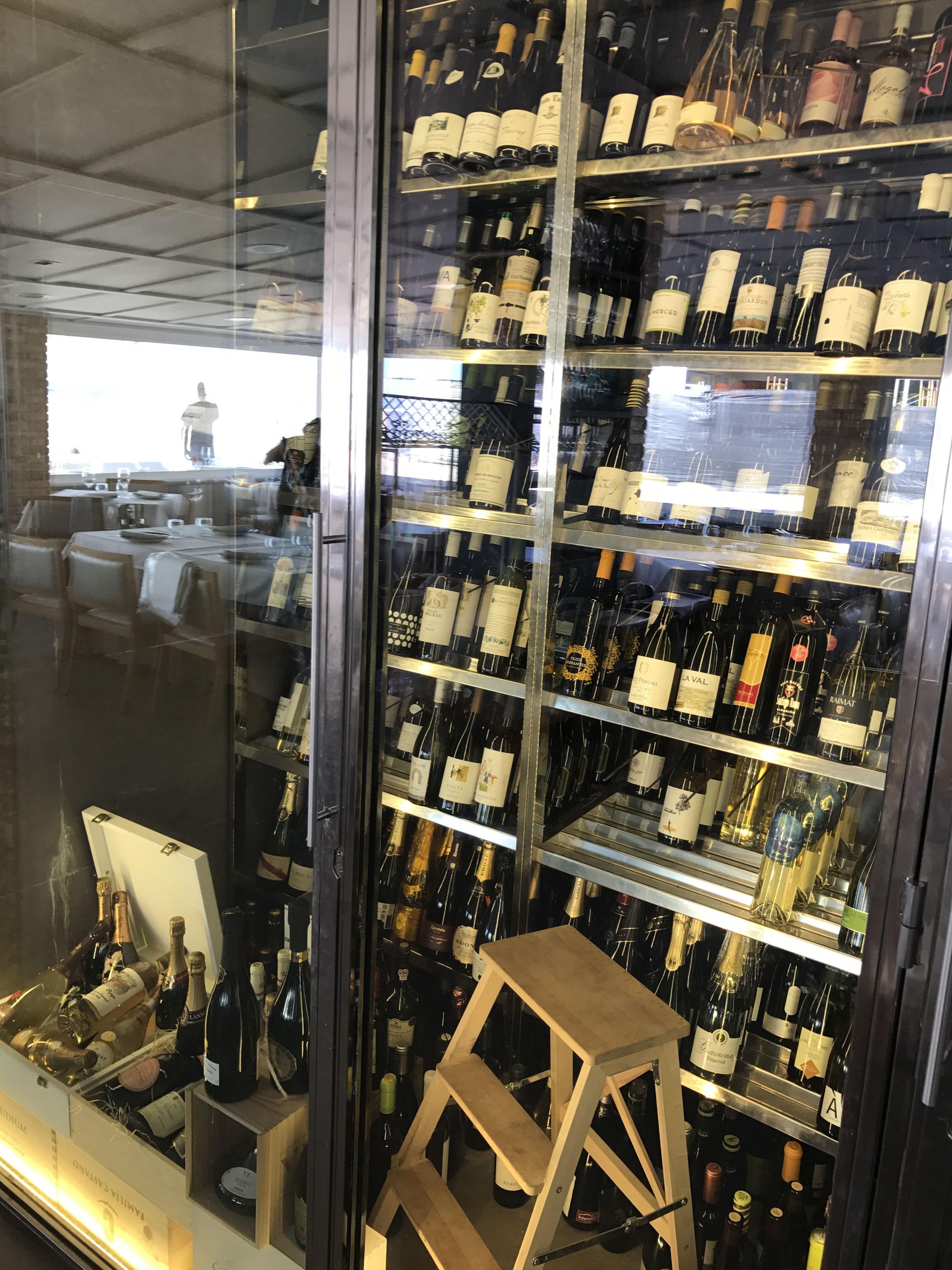 Cámaras frigoríficas para hostelería en Alicante