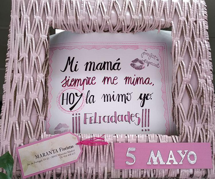Foto 10 de Floristerías en  | Flores Maranta