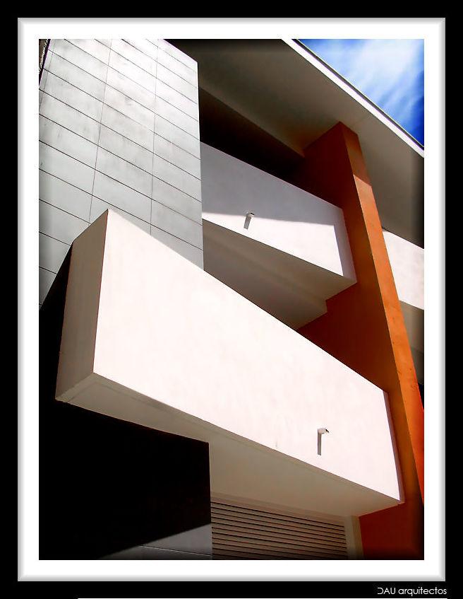 Foto 32 de Arquitectos en Port de Sagunt | DAU Arquitectos