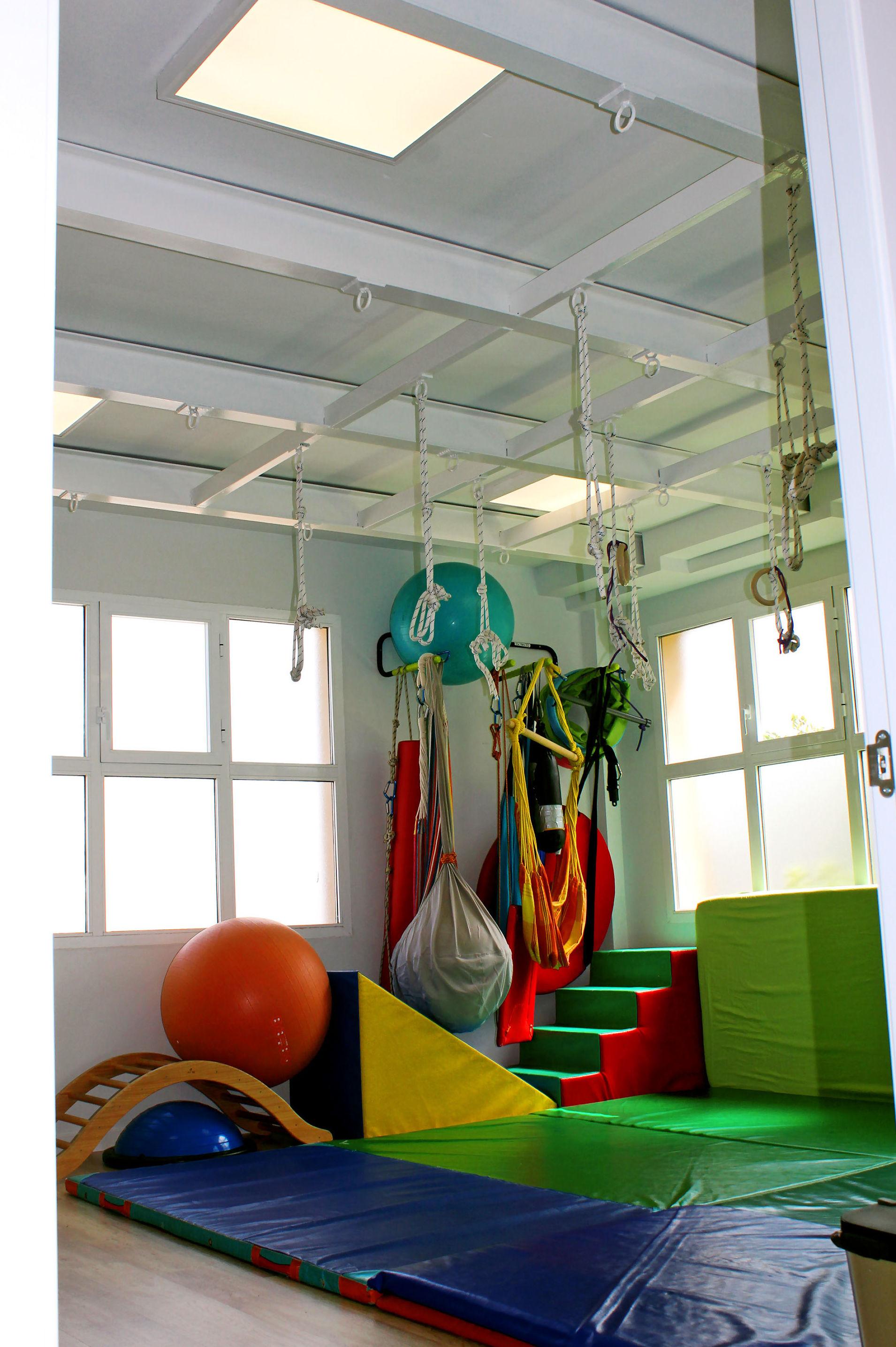 Centro PSICO. DAU arquitectos