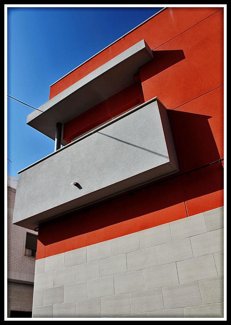 Foto 43 de Arquitectos en Port de Sagunt | DAU Arquitectos
