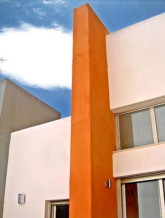 Construcción y reformas de edificios