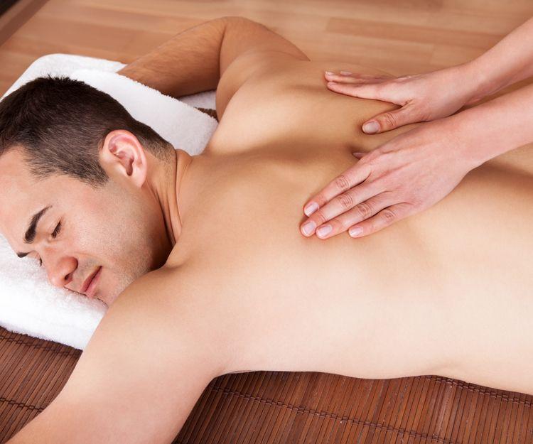 Masajes terapéuticos en Madrid