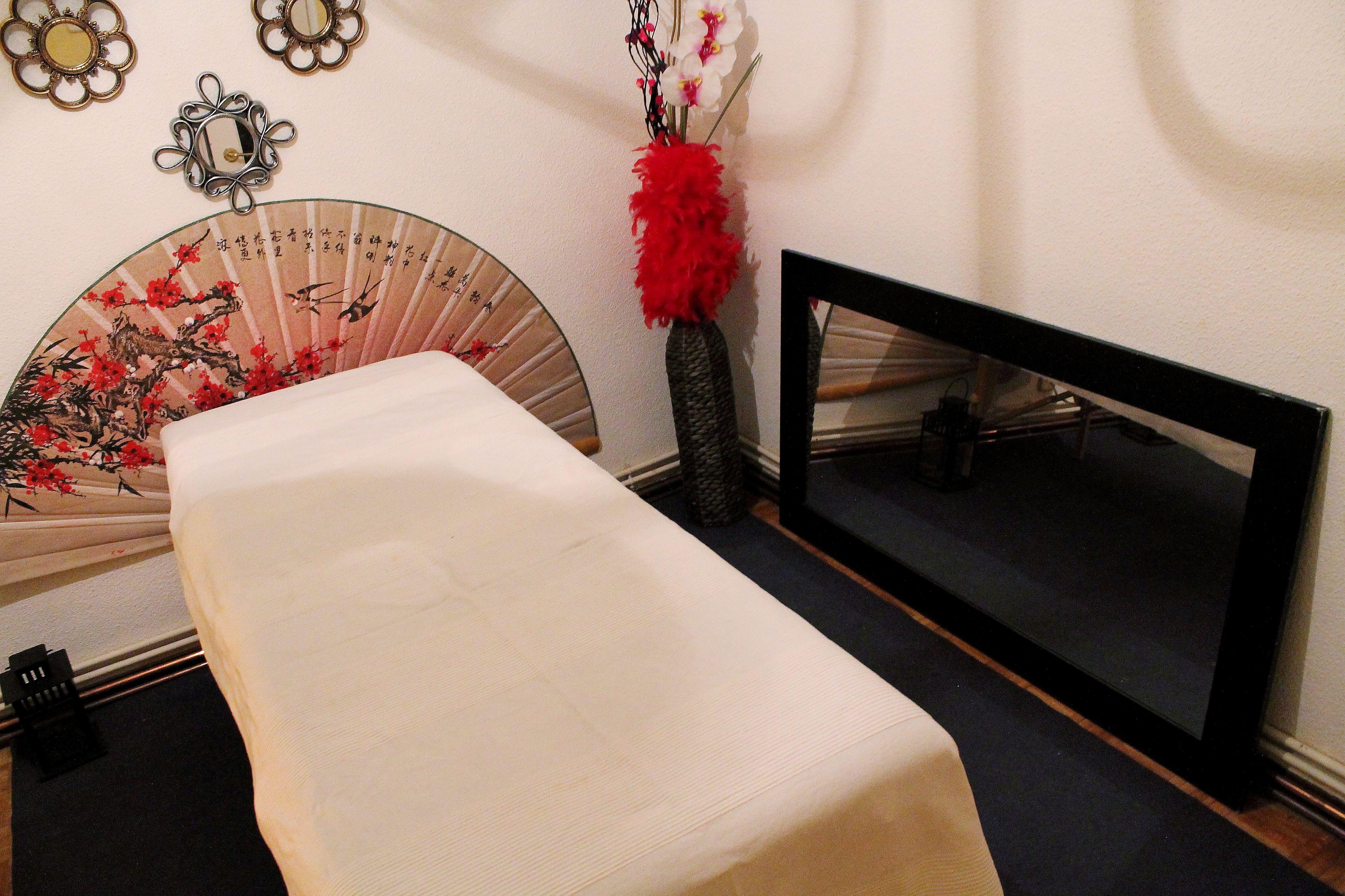 Masaje a cuatro manos en Madrid centro