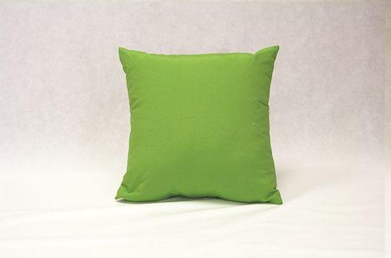 Cojín Loneta (verde)