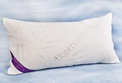 Almohada de fibra modelo Venus