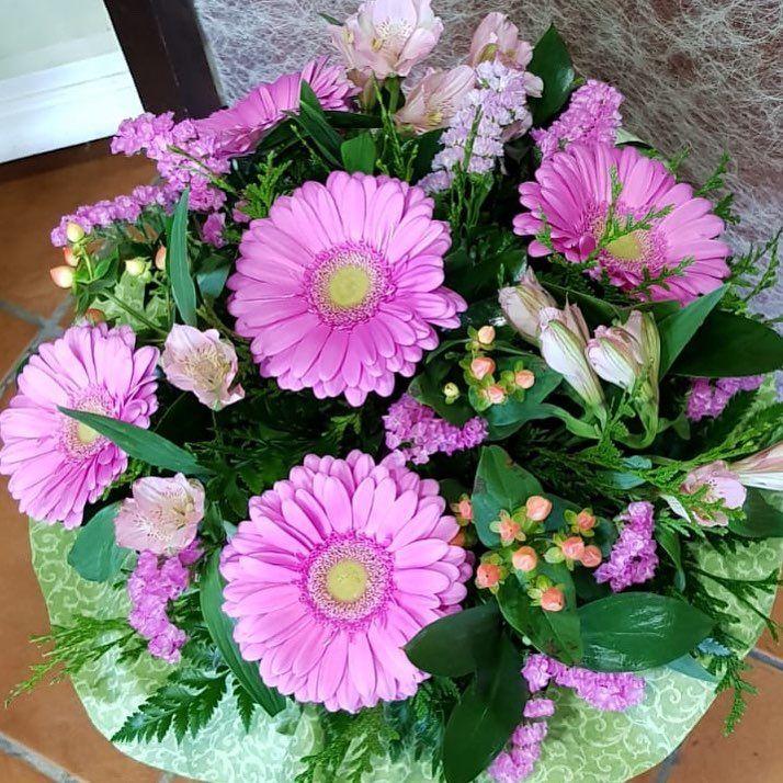 Flores a domicilio Las Rozas