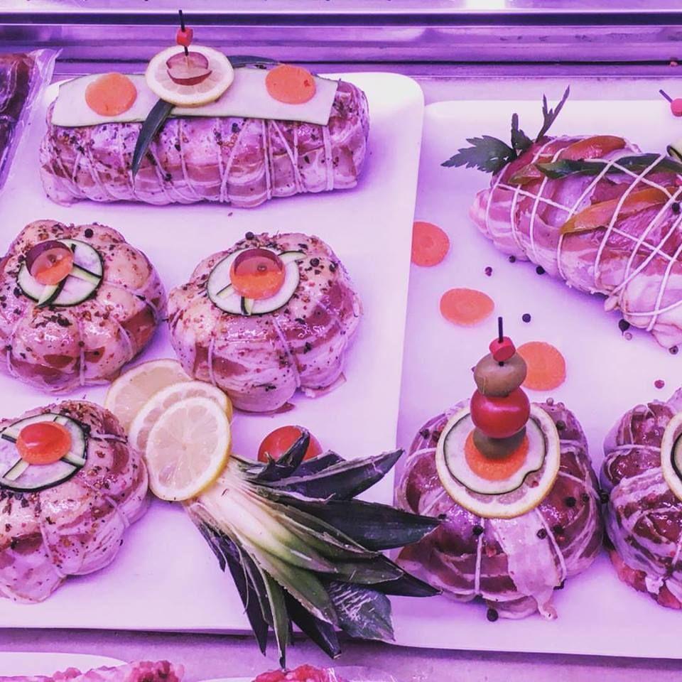 Gran variedad de productos preparados con la mejor carne en Barcelona