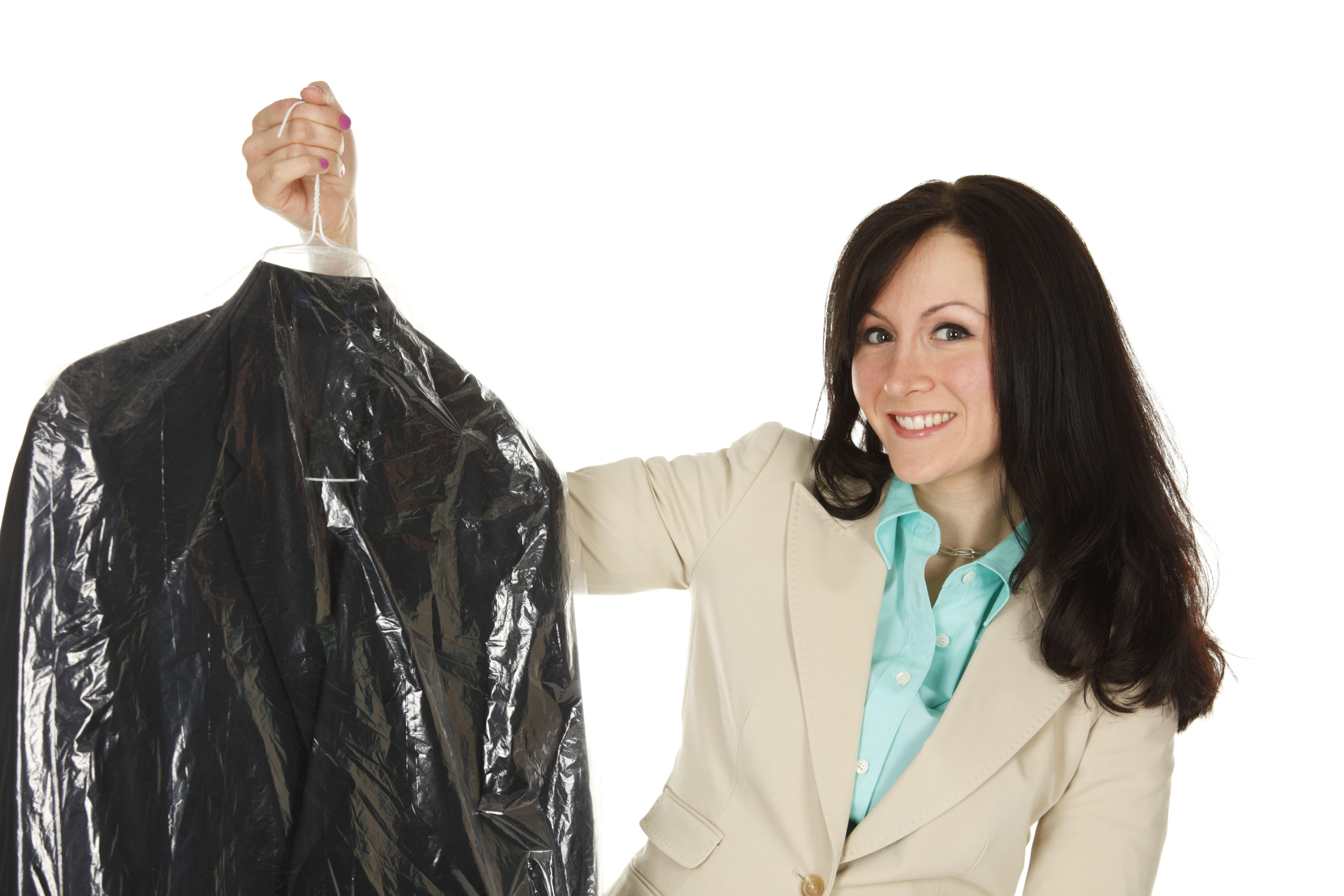 Lavandería y tintorería a domicilio: Servicios de Tinteco tintorerías