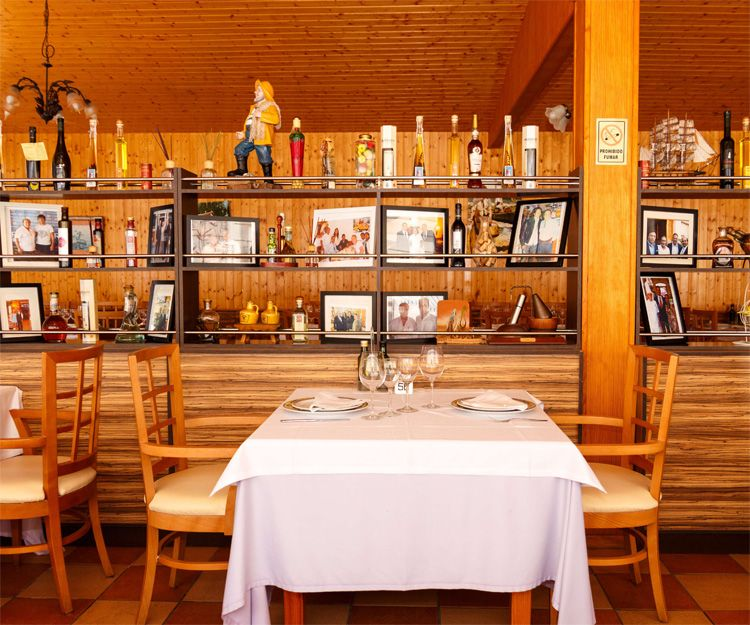 Best traditional Valencian cuisine at our restaurant