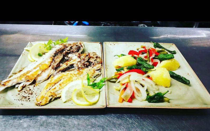 Foto 10 de Fish and sea food restaurant en Alboraia   Casa Navarro