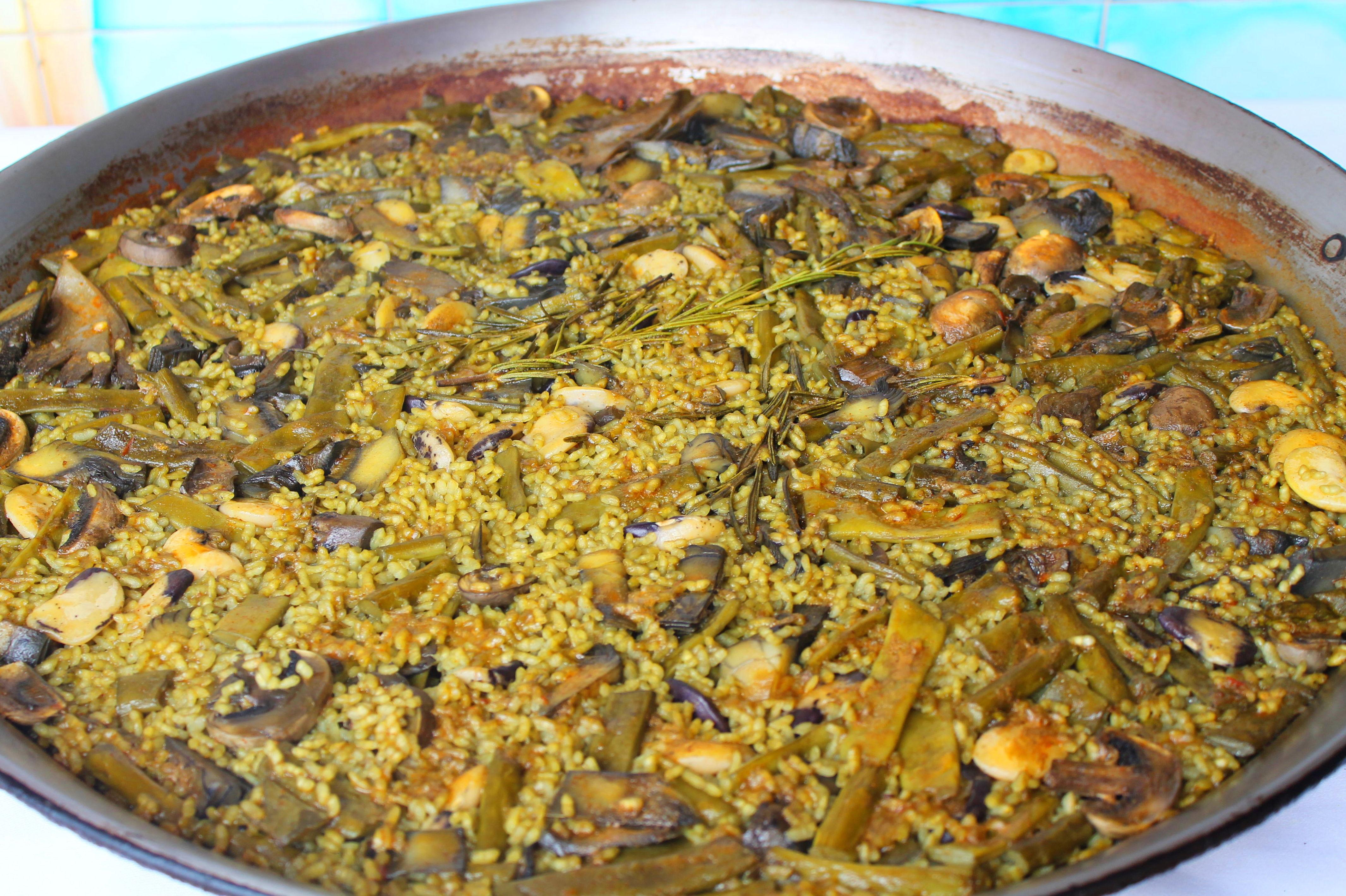 Foto 13 de Restaurante de mariscos y pescados en Alboraia | Casa Navarro