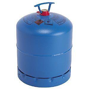BOTELLA DE 5Kg DE GAS