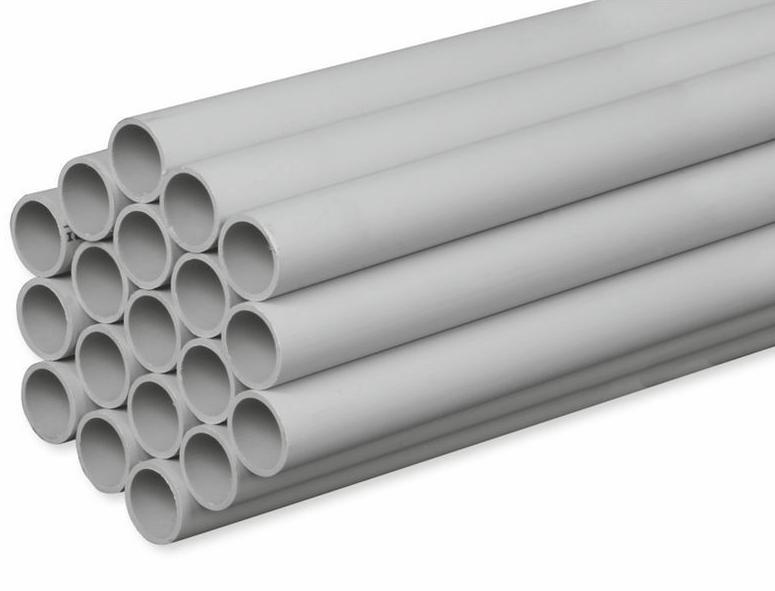 TUBO Y PIEZAS DE PVC : Servicios de Saneamientos Íñigo