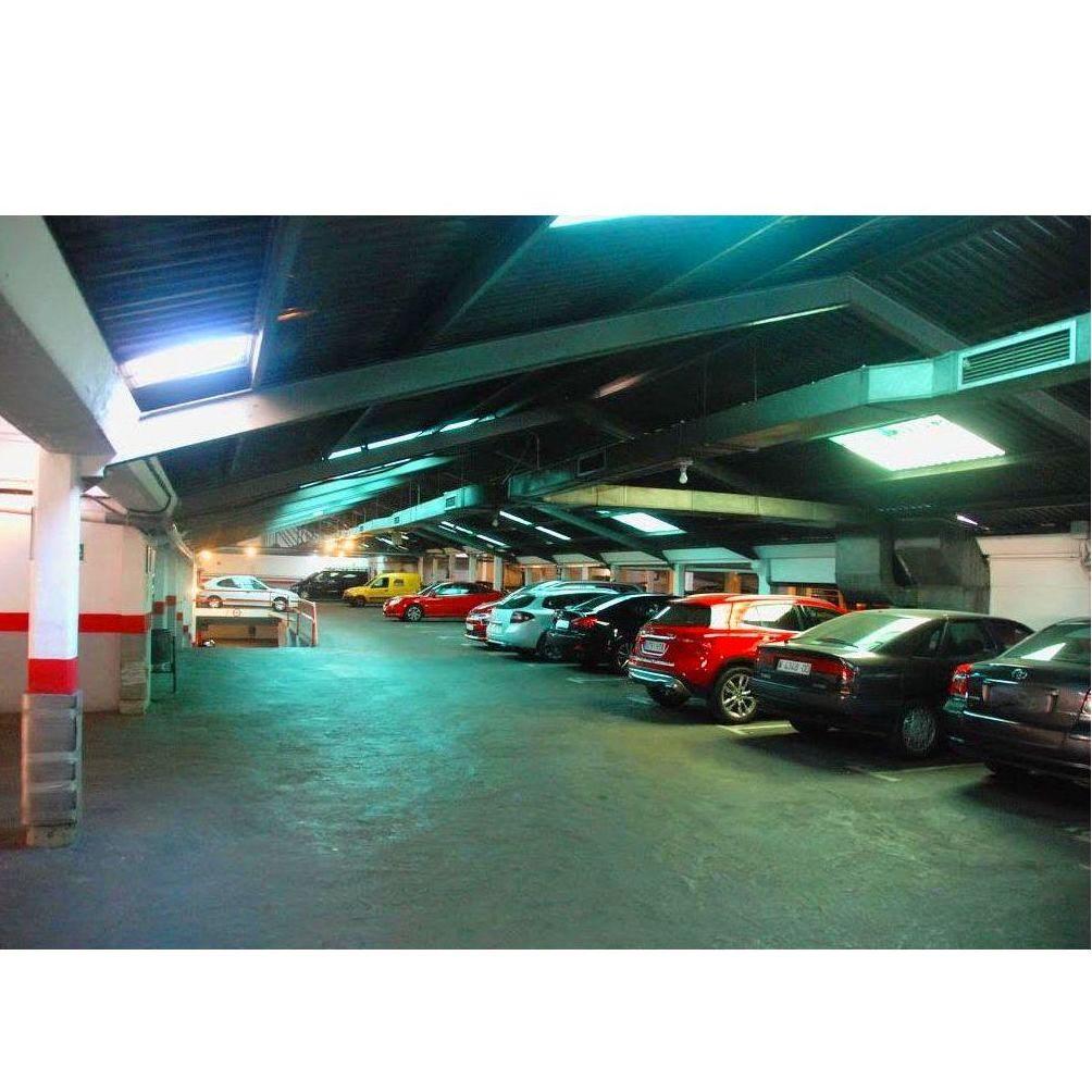 Plazas: Servicios de Parking de Garaje Cuesta