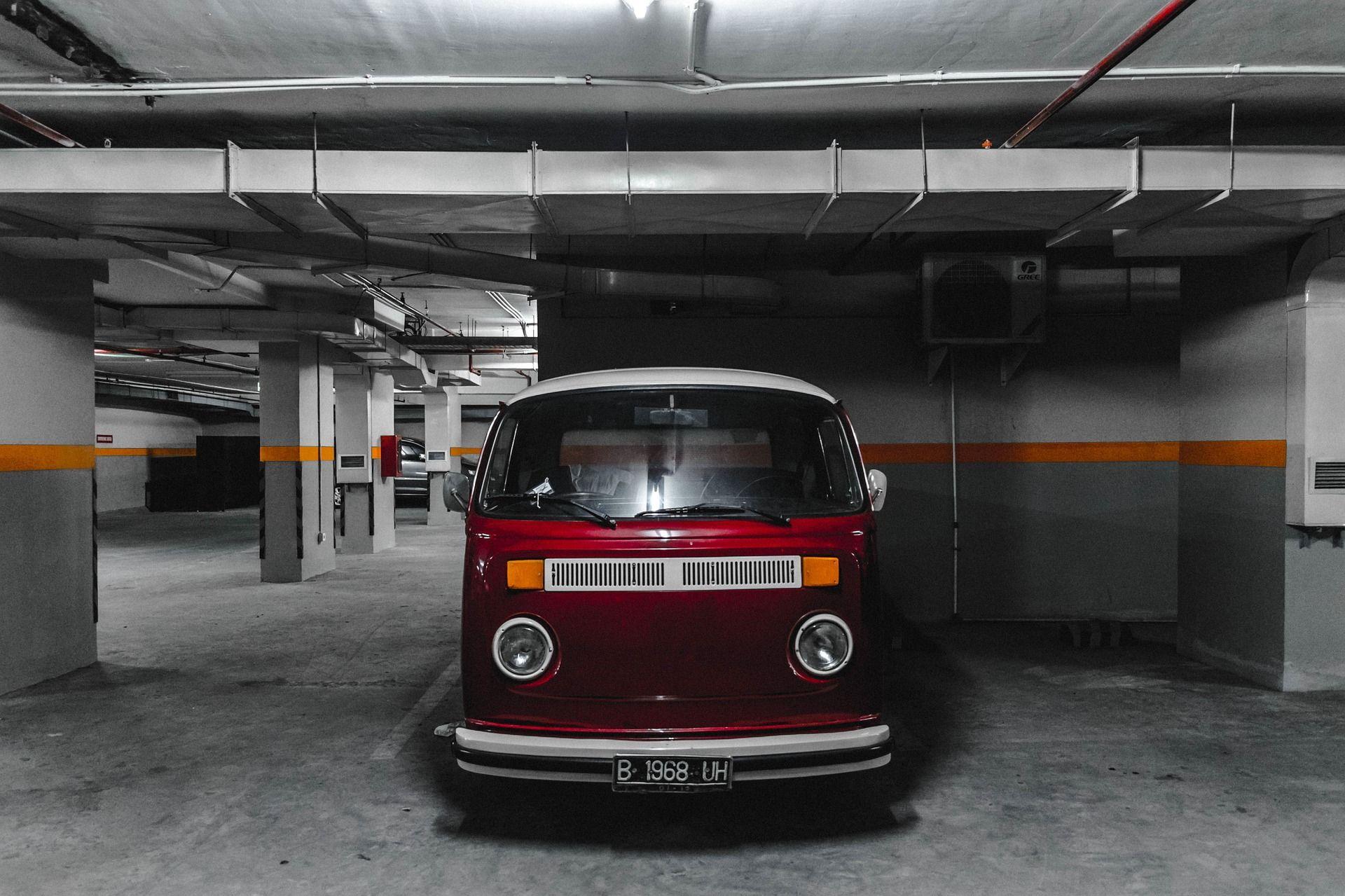 Alquiler de plazas de garaje en carabanchel madrid las - Alquiler plazas de garaje madrid ...