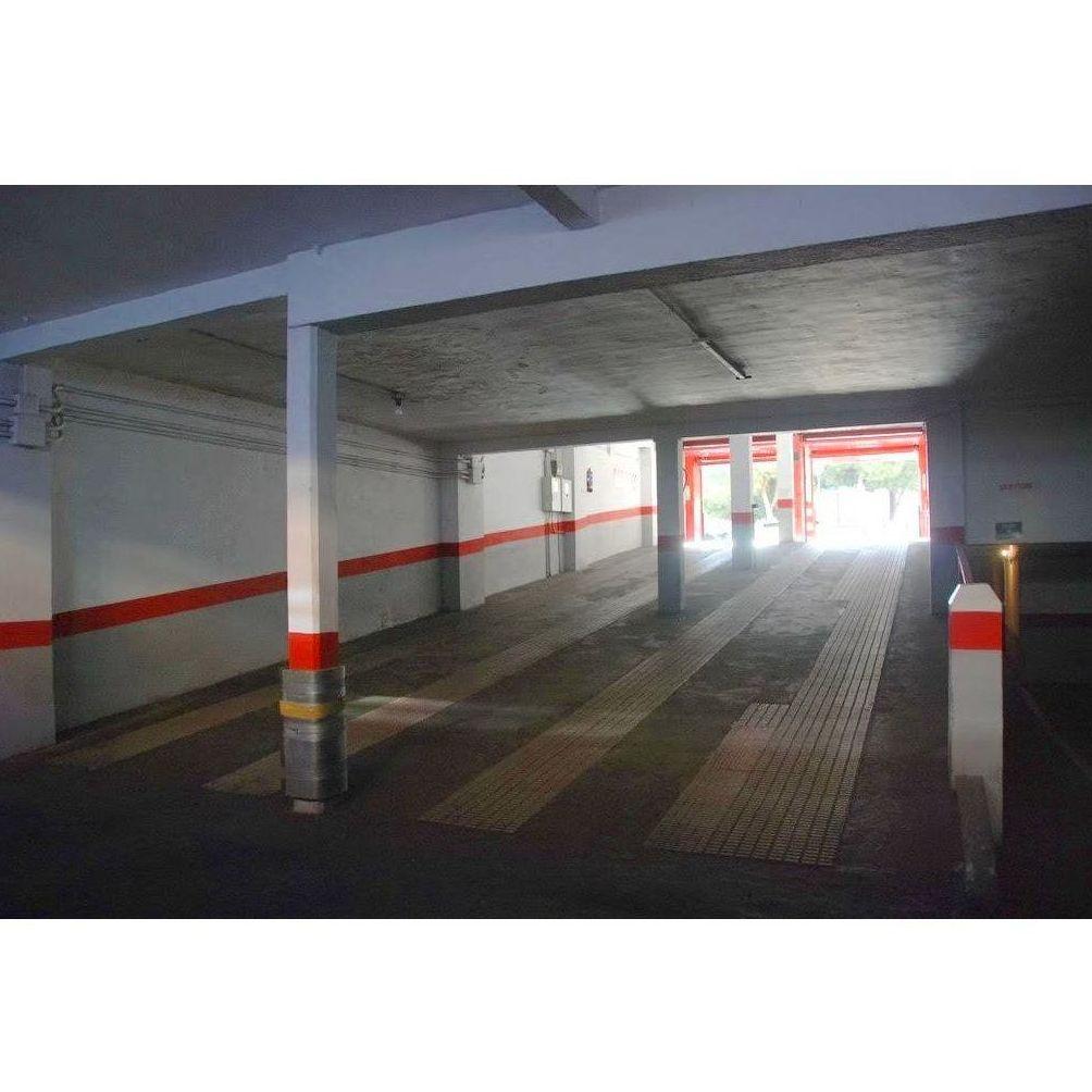 Aparcamiento: Servicios de Parking de Garaje Cuesta