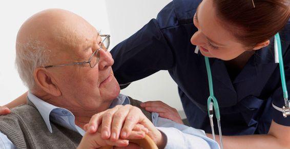 Cuidado de enfermos : Servicios  de Oicar