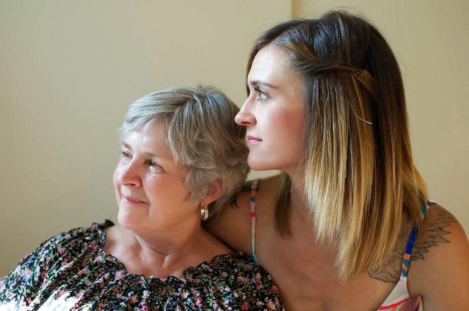 Asistencia de personas mayores en Bizkaia | cuidado de personas mayores en Bizkaia
