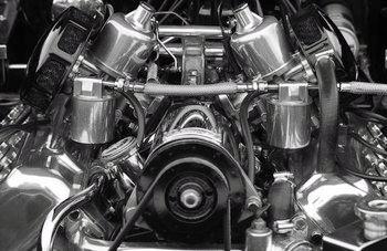Auto-Desguace Gómez - Motores
