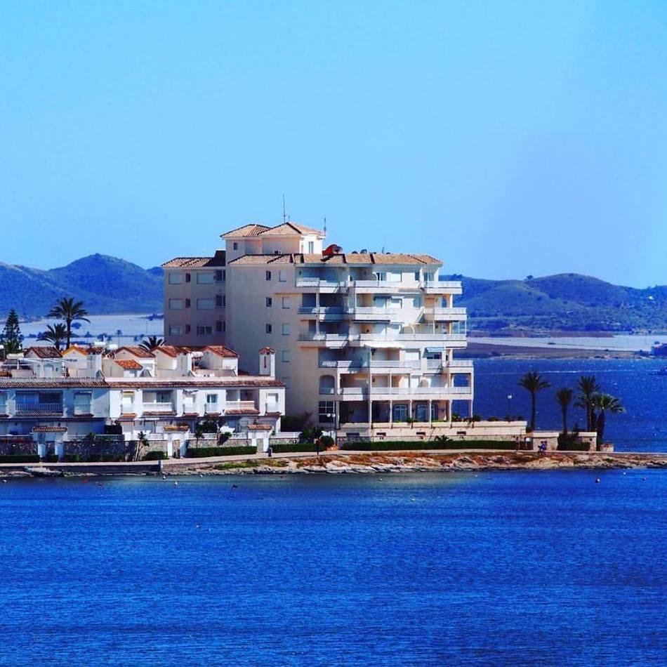 Venta de apartamentos en Murcia