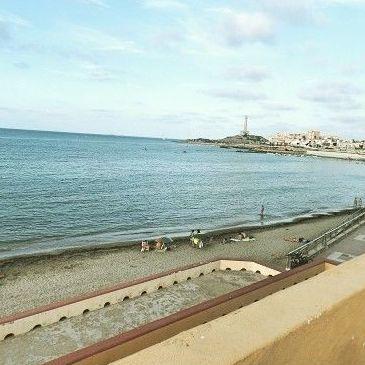 Viviendas en primera línea de mar y con excelentes vistas