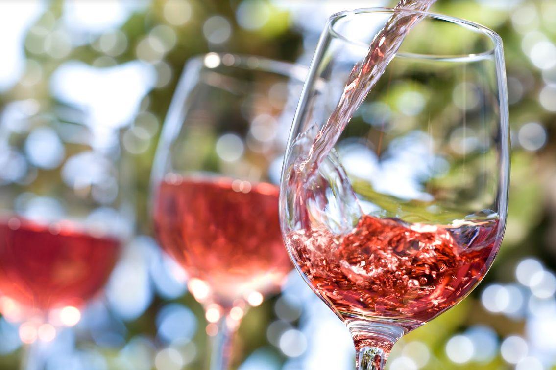 Rosados: Carta y Vinoteca de Restaurante Sebastyan's Playa Blanca