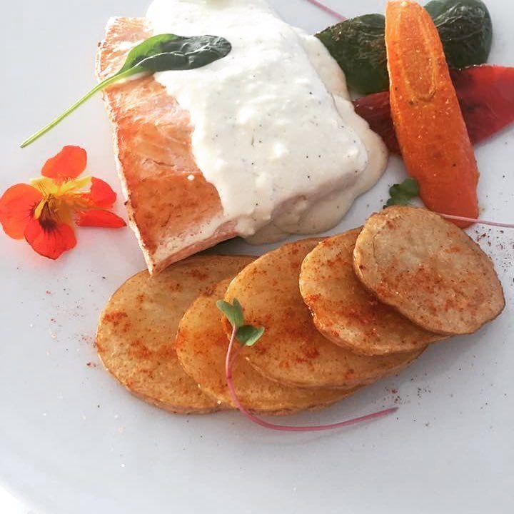 Cocina griega en Lanzarote