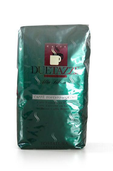 Cremosso: Productos y servicios de Caffè Duetazze