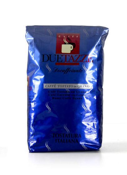 Decaffeinato: Productos y servicios de Caffè Duetazze