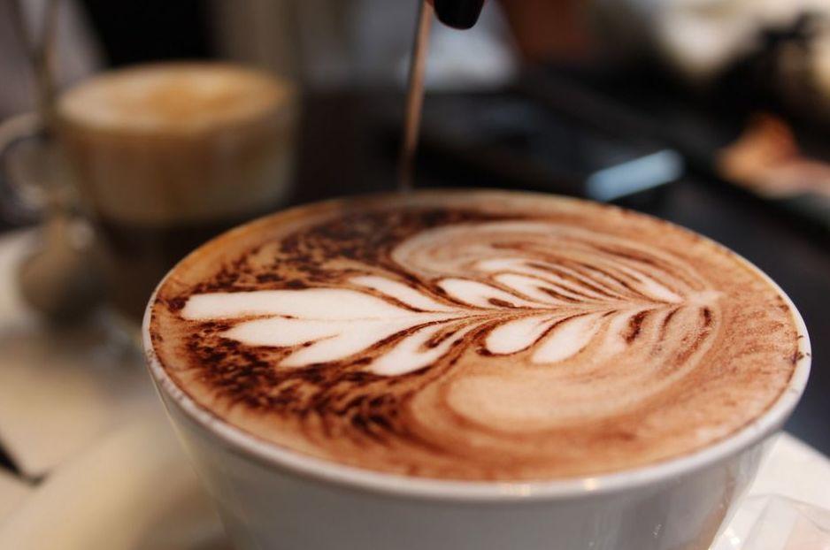 Venta en café en grano, cápsulas y máquinas para hostelería
