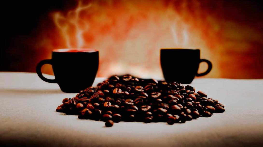 Distribuidor oficial de café