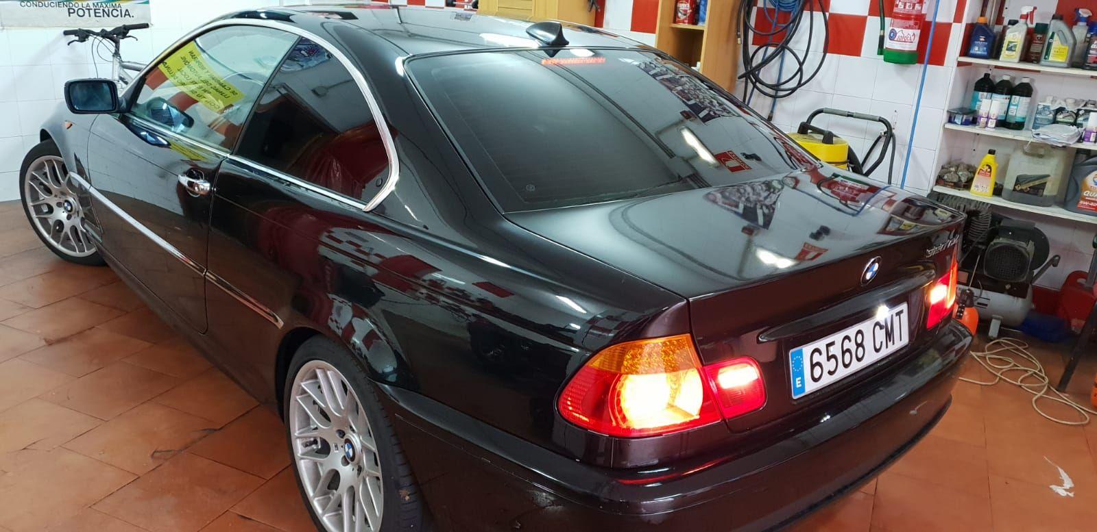 Foto 1246 de Cristalería del automóvil en  | Tintado de Lunas Asturias