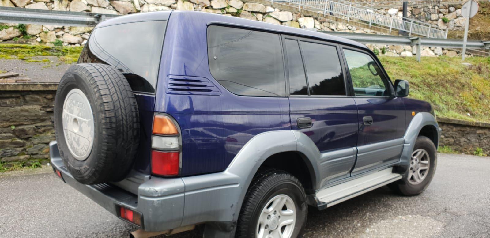 Foto 951 de Cristalería del automóvil en    Tintado de Lunas Asturias