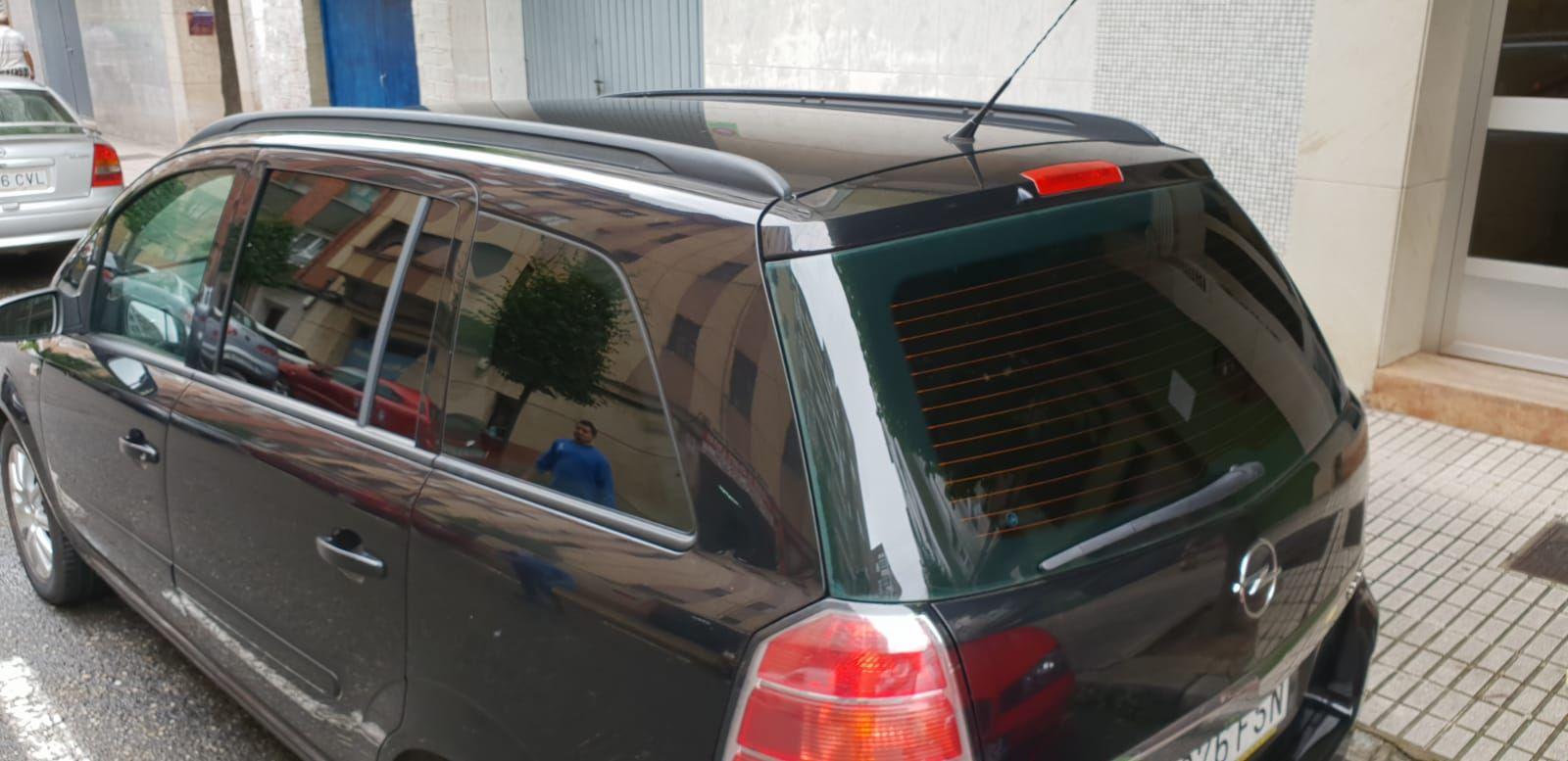 Foto 811 de Cristalería del automóvil en Gijón   Tintado de Lunas Asturias